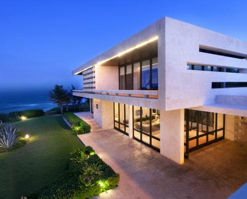 Contemporary Beach Home Style Blog by Sydney Beach Homes