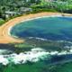 Sydney Beaches : Mona Vale