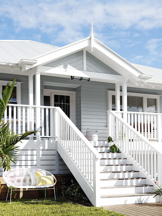 Beach Home Style Creating The Quintessential Australian